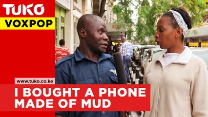 Have you ever been scammed while shopping online? | Tuko TV