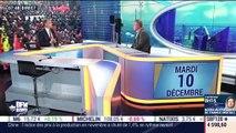 François Hommeril (CFE-CGC) : Quelles sont les attentes de la CFE-CGC sur la réforme des retraites ? - 10/12