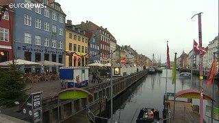 Copenhagen green city goals