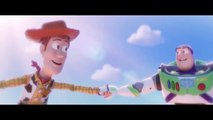 Toy Story 4 Teaser Trailer #1 (2019) - Movieclips Trailers