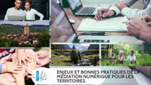 FUN-MOOC : Enjeux et bonnes pratiques de la médiation numérique pour les territoires
