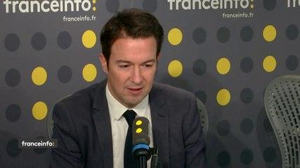 Guillaume Peltier - Franceinfo mardi 10 décembre 2019