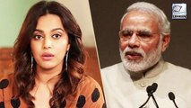 Swara Bhaskar SLAMS Modi Government Over Citizenship Bill