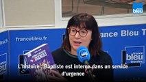 """le coin des livres - """"Les 1001 vies des Urgences"""" de Dominique Mermoux et Baptiste Beaulieu"""