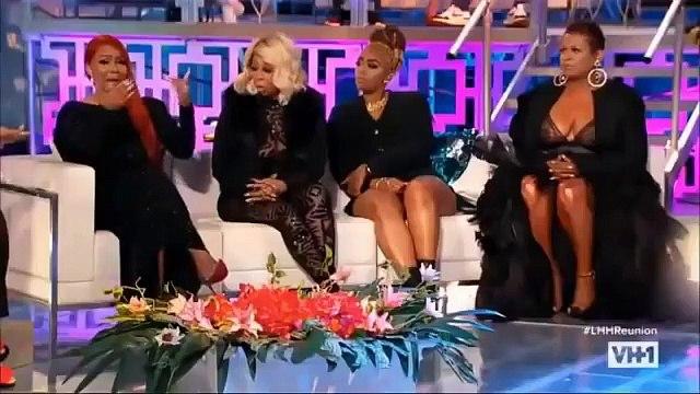 Love and Hip Hop Hollywood S06E19 The Reunion Prt 1 (Dec 9, 2019)