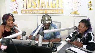 Nostalgie Fun - Debordo Feat. Sarah Liz & Josée_Rien Que La Nation