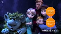 Know Before You Go: Frozen II - Movieclips Trailers