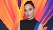 Gal Gadot suffered 'spine injuries' pulling off 'Wonder Woman 1984' stunts