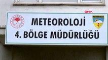 Antalya için 'sağanak' uyarısı; metrekareye 250 kilo yağış bekleniyor