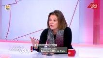 Olivia Grégoire (LREM) : « Le système par répartition assure moyennement une pension à tous, c'est pour ça que certains souhaitent épargner en plus par capitalisation »