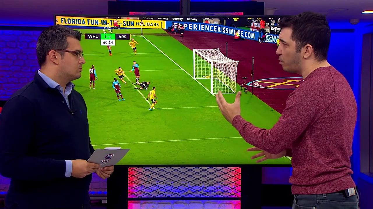 West Ham United - Arsenal Maçının Ardından Değerlendirmeler