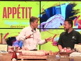 Les salaisons des Royats De St-Georges Haute-ville - Appétit - TL7, Télévision loire 7