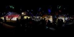 Déambulez dans Strasbourg Capitale de Noël à 360° !