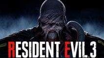 Resident Evil 3 Remake - Official Announce Trailer ( 2020)