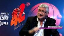 Avec Jean François Bourgeon, Quart Temps s'intéresse au bénévolat dans les clubs ce mois-ci !