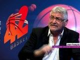 Avec Jean François Bourgeon, Quart Temps s'intéresse au bénévolat dans les clubs ce mois-ci ! - Quart Temps  - TL7, Télévision loire 7