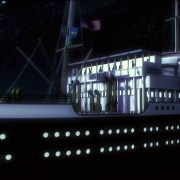 Dieselråttor och sjömansmöss - avsnitt 9