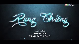 Phim Việt Nam - Rừng Thiên Tập 18
