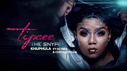 Tipcee - Khuphula