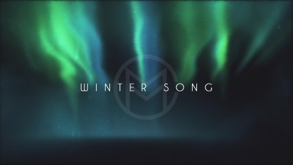 Mark McCabe - Winter Song