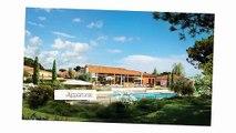 Investir à VIAS, au coeur du Languedoc-Roussillon, à 3 km des plages, dans une villa T3 en Résidence Services Seniors