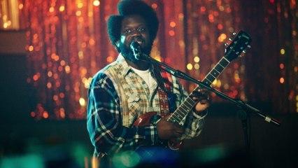 Michael Kiwanuka - Live At The Mildmay Club