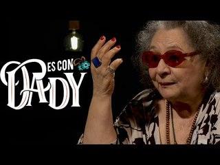 """""""Cristina habla naturalmente con el pueblo"""" Rita Cortese con Dady Brieva   Es con Dady"""