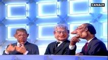 L'intérêt du premier tout pour Jospin et Chirac - Les Guignols - Canal+
