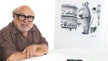 How to Write a New Yorker Cartoon Caption: Danny DeVito Edition