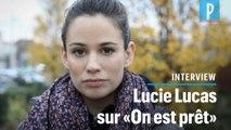 Lucie Lucas : « Je perds 2 000 followers quand je fais un post sur l'écologie »