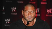Dave Bautista to be inducted to WWE Hall of Fame