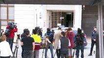 Prisión para el detenido por la desaparición de Marta Calvo
