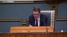 Sanna Marin rompe moldes como nueva primera ministra de Finlandia