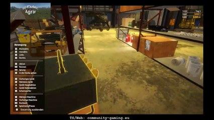11. Unser erster Mitarbeiter Folge #011 Let's Play Gold-Rush