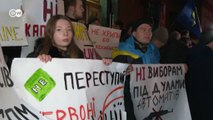Капитуляция отменяется: что в Украине думают о встрече Зеленского и Путина (10.12.2019)