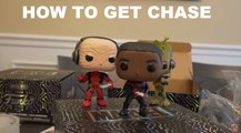 How to Score Marvel Gamer Funko Pop Gamestop Chase of Deadpool,Groot and Miles Morales