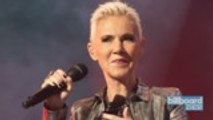 Roxette Singer Marie Fredriksson Dies at 61 | Billboard News