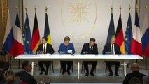 Francia: in 6 mesi soluzioni per aggirare sanzioni Usa a Russia