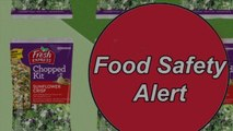 CDC Issues Food Safety Alert for Salad Kits After 3 Are Hospitalized