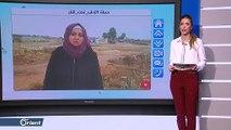 ناشطون من حول العالم يتفاعلون مع هاشتاغ #إدلب_تحت_النار