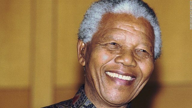 10 true champions of Human Rights