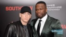Eminem & 50 Cent Diss Nick Cannon | Billboard News