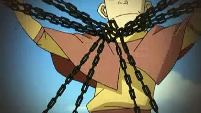 Avatar The Last Airbender S01E19 The Siege of the North