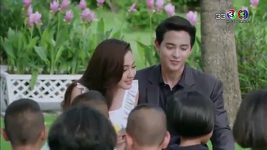 Yêu Anh Chỉ Là Đùa Tập 11 - HTV2 lồng tiếng tap 12 - Phim Thái Lan - Phim yeu anh chia la dua tap 11 | Godialy.com