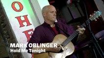 "Dailymotion Elevate: Mark Oblinger - ""Hold Me Tonight"" Cafe Bohemia, NYC"