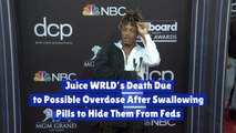 The Update On Juice WRLD's Death