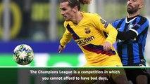 Valverde desperate to win maiden Champions League crown