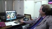 Pakistanlı gazeteciler, AA'nın 'Yılın Fotoğrafları' oylamasına katıldı - İSLAMABAD