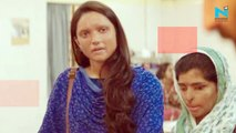 This is what acid attack survivor Rangoli Chandel has to say about Chhapak trailer