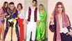 See pics: Karan Johar, Gauri Khan, Shweta Bachchan get filmy at Bollywood themed party